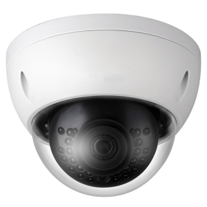 XS-IPDM843-2 dome camera