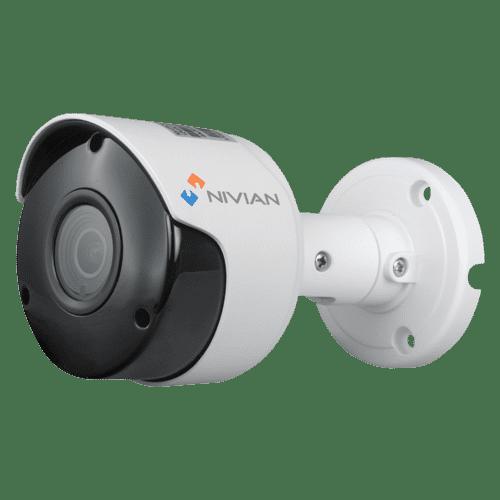 Camerasysteem voor thuis - 4x dome en recorder