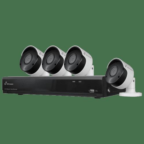 camerasysteen voor thuis