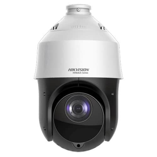 2MP IP camera Hikvision speed dome