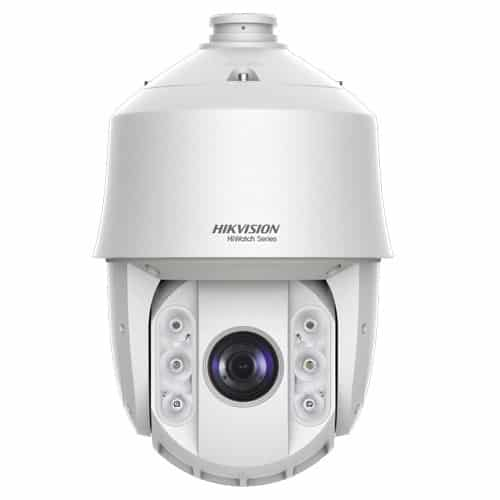 Speed dome camera hikvision