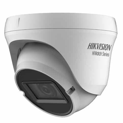Hikvision pro camera