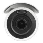 Beveiligingscamera set met 8 bullet IP camera's en recorder