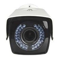 Safire varifocale bullet camera
