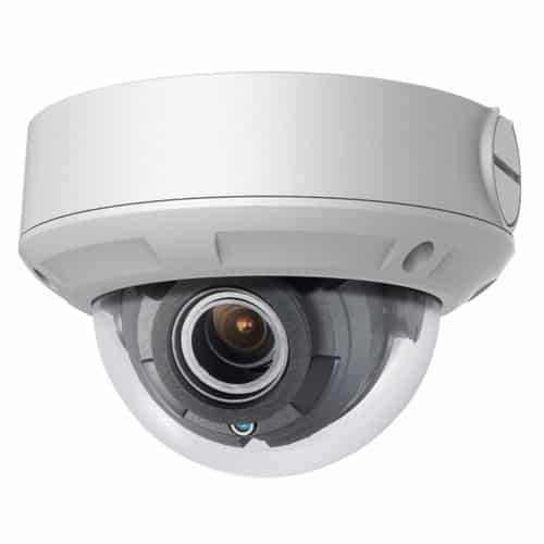 IP bewakingscamera met opname
