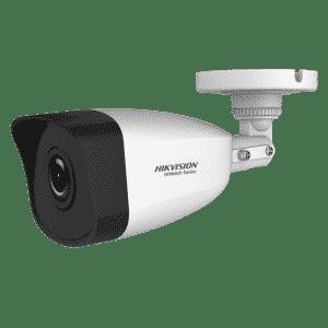 bullet camera hikvision