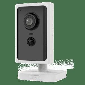 babyphone met camera