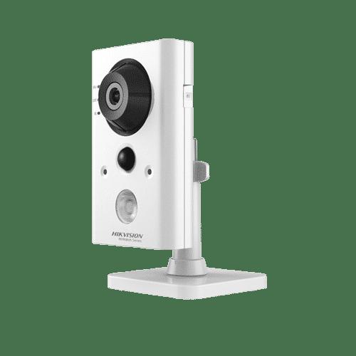 Webcam met mircofoon