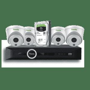 Beveiligingscamera kiezen - de 6 belangrijke vragen!