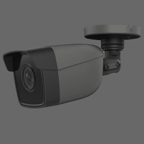 2 Megapixel Safire IP Camera