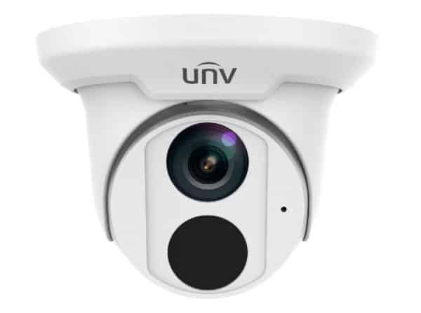Turrent uniview camera 5mp