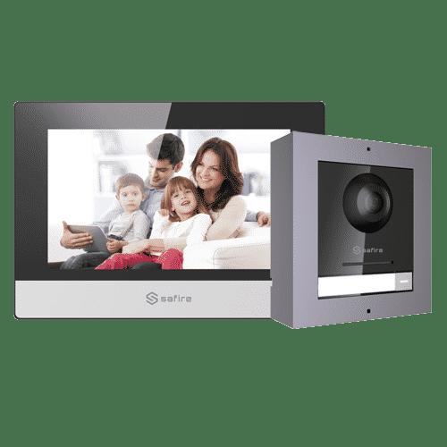Safire Video-intercom kit IP