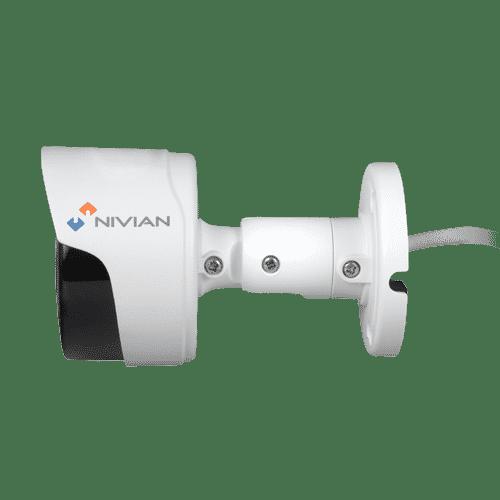 Bullet camera voor thuis