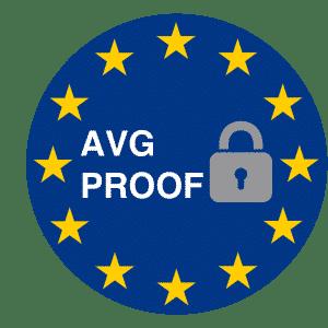AVG / GDPR