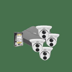 Bewakingscamera offerte